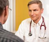 Ärztliches Beratungsgespräch