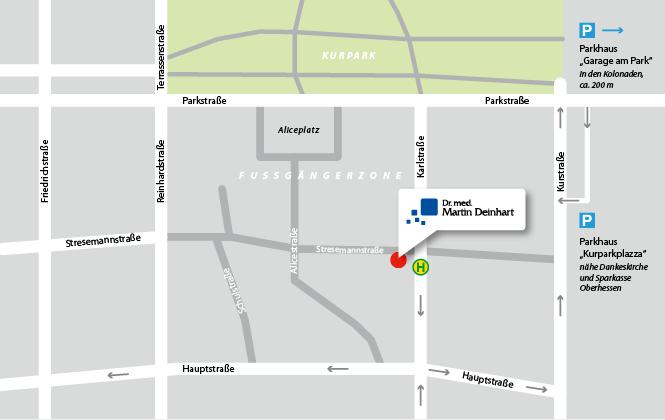 Praxis: Stresmannstraße 14