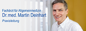 Dr. Martin Deinhart